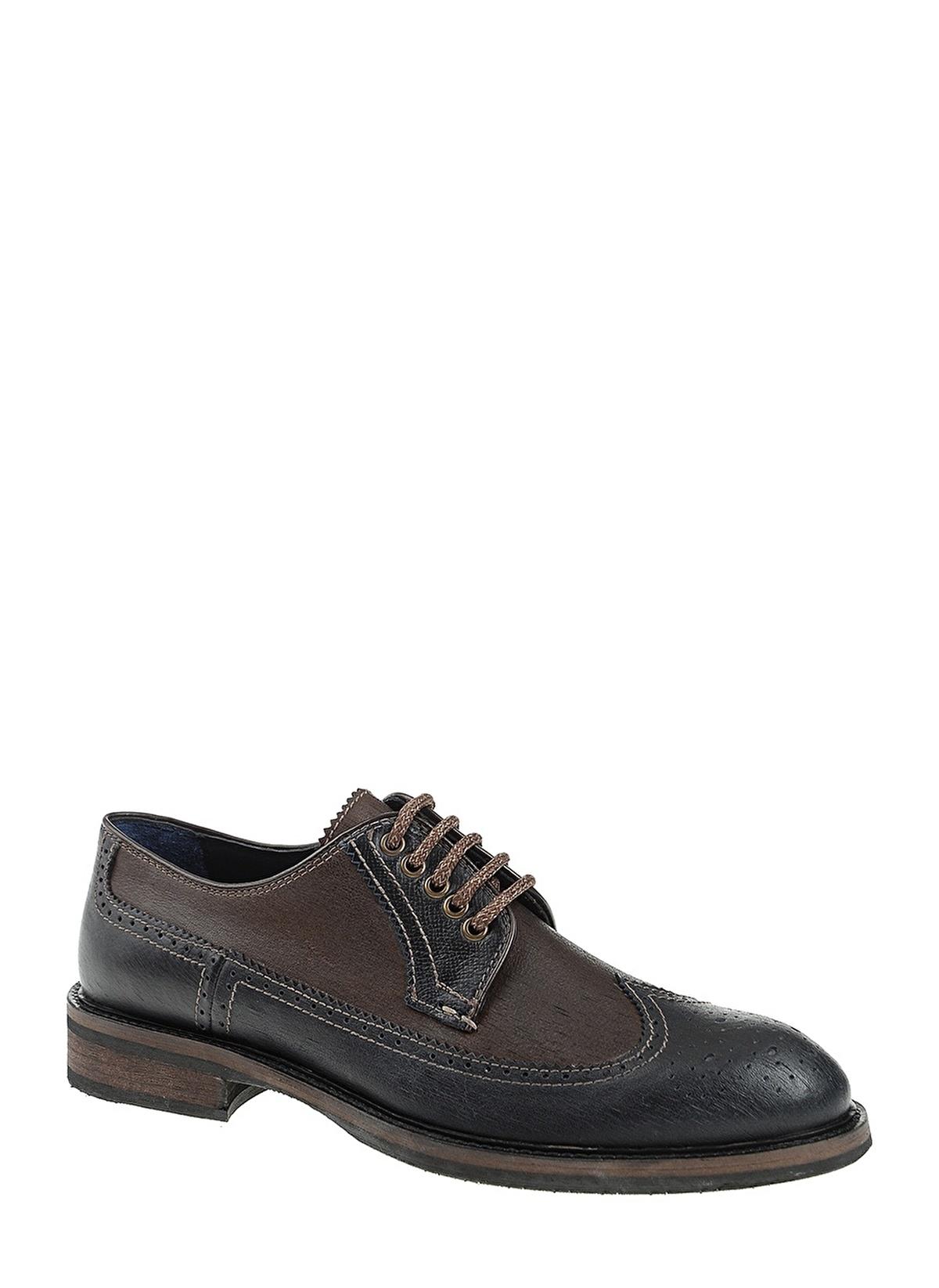 Divarese %100 Deri Oxford Ayakkabı 5020386 E Ayakkabı – 225.0 TL